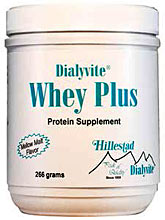 Whey Plus Protein Supplement - HP130